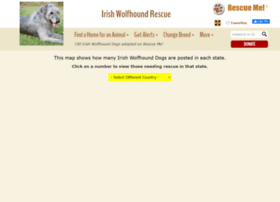 irishwolfhound.rescueme.org