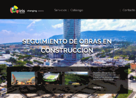 irisrobotics.com.mx