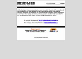irisvista.com