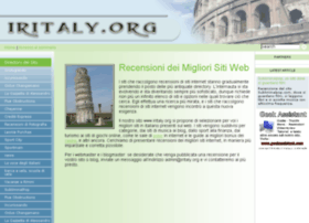 iritaly.org
