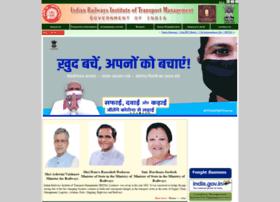 iritm.indianrailways.gov.in