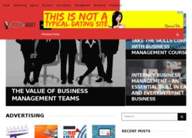 irm-agency.com
