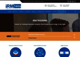 irm.com.au