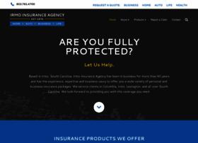 irmoinsuranceagency.com