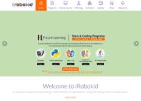 irobokid.com