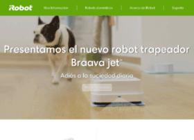 irobot.com.mx