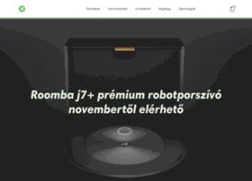 irobot.hu