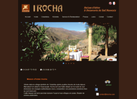 irocha.com