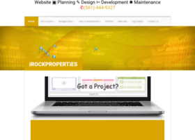 irockproperties.com