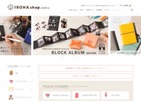iroha-shop.jp