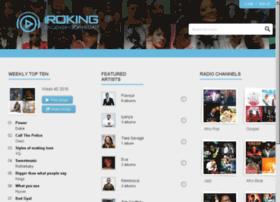 iroking.com