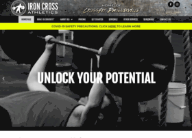 iron-cross-athletics.com