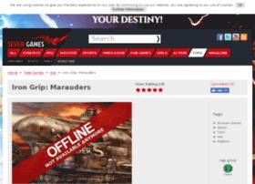 iron-grip-marauders.browsergamez.com