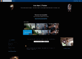 iron-man-2-trailer.blogspot.com