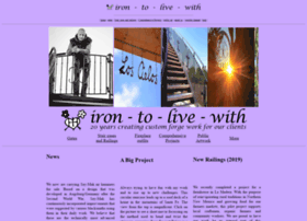iron-to-live-with.com