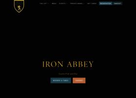 ironabbey.com