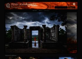 ironammonite.com
