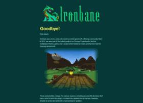 ironbane.com
