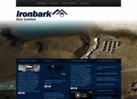 ironbark.gl