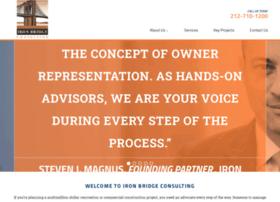 ironbridgenyc.com
