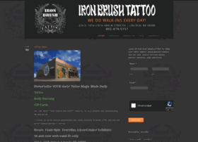 ironbrush.com