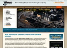 ironbuilt.com