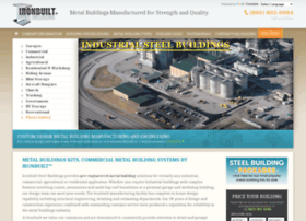 ironbuiltbuildings.com