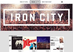 ironcitybham.com
