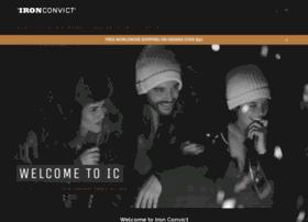 ironconvict.com