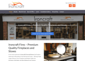 ironcraftfires.co.uk