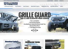 ironcrossautomotive.com