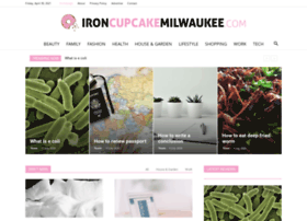 ironcupcakemilwaukee.com
