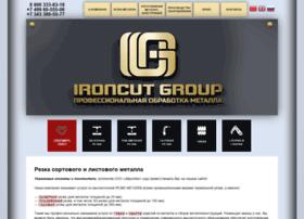 ironcut.ru