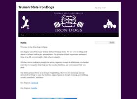 irondogs.truman.edu