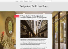 irondoors4u.com