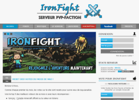 ironfight.fr