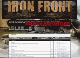 ironfront.forumchitchat.com