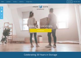 irongatestorage.com