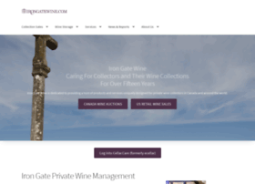 irongatewine.com