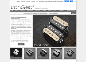 irongear.co.uk