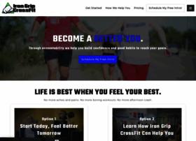 irongripcrossfit.com