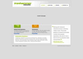 ironhammer.com