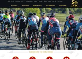 ironhorsebicycleclassic.com