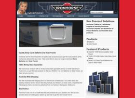 ironhorsetrading.com.au
