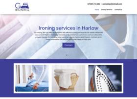 ironingserviceharlow.co.uk
