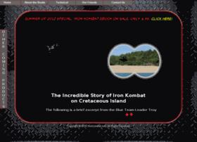 ironkombat.com