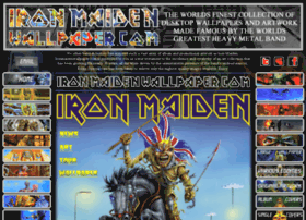 ironmaidenwallpaper.com