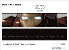 ironman3news.com