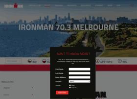 ironmanmelbourne.com
