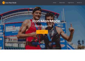 ironmanmode.com